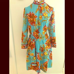 Collector's items by Anne Fogarty vintage dress S